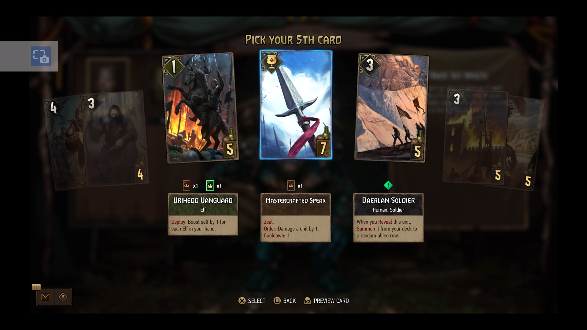 GWENT: The Witcher Card Game_20181205123603